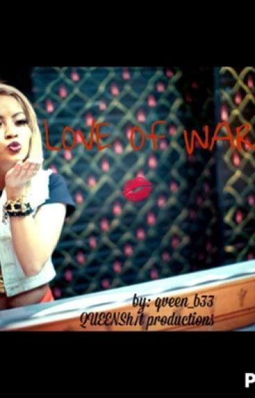 Love of War (august alsina love story)