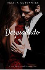 Despiadado © by Meliina18