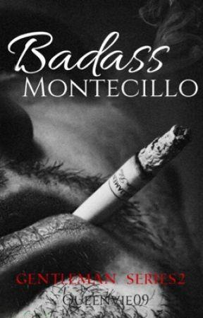 Gentleman Series2- Badass Montecillo by QueenVie_09