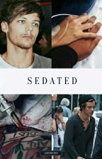 Sedate [ larry stylinson ] by likehhome