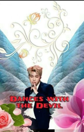 Dances With The  Devil (Rapmonster X Jisoo) by BigbangBTSLOVER