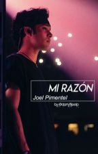 Mi Razón»Joel Pimentel & Tu.  by itsdclady