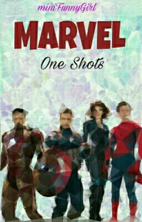 Marvel One Shots by miniFunnyGirl