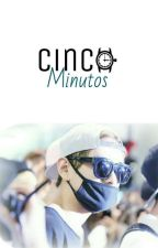 Cinco minutos |Taekook| by taehyeongssi