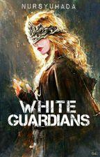 White Guardian by SyuhadaNr