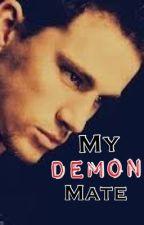 My Demon Mate by WinterMonths