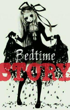 Bedtime Story by NateStory