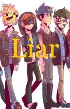 Liar by _YoroKobi_1
