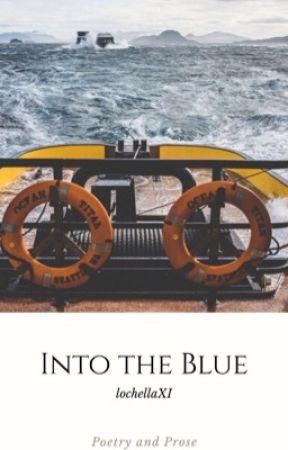 Into the Blue by lochellaXI