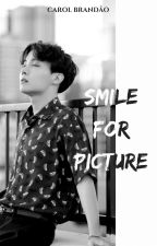 Smile for Picture  {taeyoonseok} by acarolinaAB