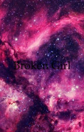 Broken girl  by TabataDiez