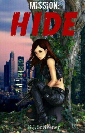MISSION: Hide by gjdgomez