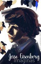 Jesse Eisenberg Imaginas by angelicnct