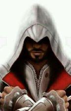 Assassin S'creed - A Origem by Kadu11