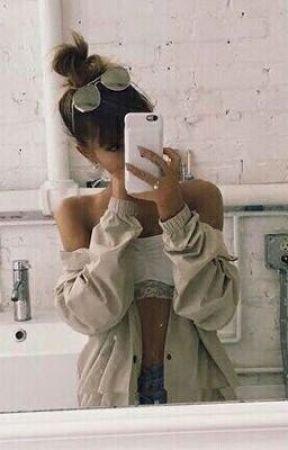 Closer (Ariana grande, Camila cabello y Tú) by bi_arianator14