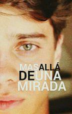 Más allá de una mirada 《Ramiro Menéndez》 by crxnopi0