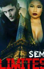 SEM LIMITES - livro 02 - DUOLOGIA LIMITE by SarallynneAlves