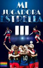 Mi Jugadora Estrella III by MRCB10