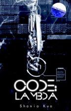 Code: Lambda by quietEcstasy