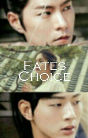 Scarlet Heart Ryeo || Fates Choice by KiwiK14