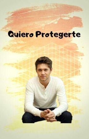 Quiero Protegerte (Niam) by Boy-Almighty