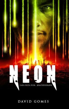 NEON | Reescrevendo by steampunkedworld