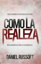 Como la Realeza by Daniel_Russoft