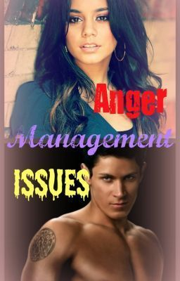 Anger Management Issues (Paul Lahote Love Story)