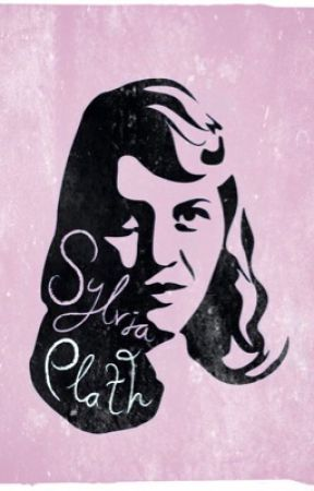 Poetry by Sylvia Plath by gonerogue13