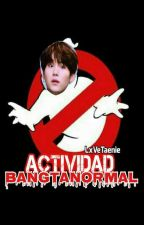 Actividad Bangtanormal by LxVeTaenie