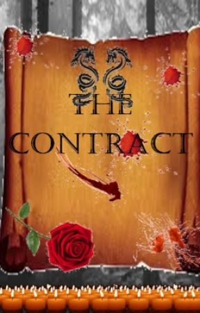 The Contract : Imperial Crown by BlueStar_143
