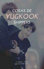 cosas de yugkook shippers by kumxmin