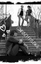Confused Feelings by Cat_DeCupcake1217