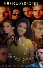 The One With An Iron Heart (Fast and the Furious/Iron Man crossover) Book #1 by ChristinaGMusicLover