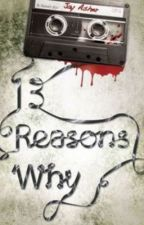 Por trece razones #SpringDiaman17 by Beca-Herondale-TMI