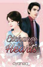 Exchange of Hearts by _Avelina_