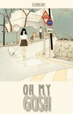 Oh My Ghost X IDR by Diandils
