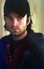Debes recordar quien eres - Bucky Barnes (Sebastian Stan) y tú - CA3: Civil War by EvelynSanchez802