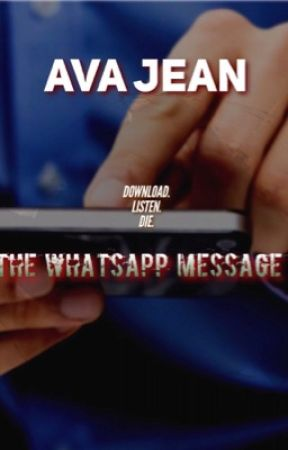 The WhatsApp Message. by JustBeatIt7771958
