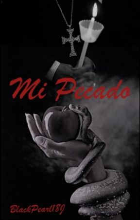 Mi pecado [JIHAN] by BlackPearl18J