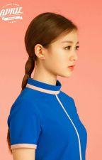 April♡ by sujily_