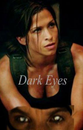 Dark Eyes (A Riddick Story) by aziwolf