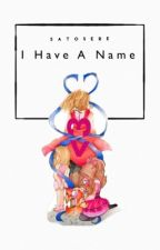 I Have A Name ~ Amourshipping by WDW_Limelight