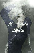 Mi Lindo Lobito by QueenJackunzel