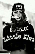 Little Slut by AlleseaVernady