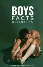 #BOYS FACTS  by queenxriya
