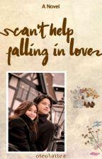 Can't Help Falling In Love by juliafxrd