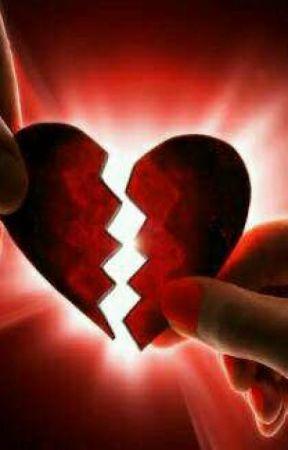 My broken heart by RafatPerween