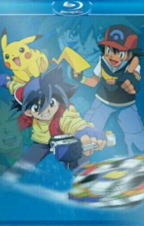 Pokemlade! - Pokemon world  Part 1 - Wattpad