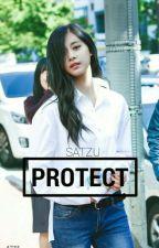 PROTECT (SaTzu) by SignalBonaeBitch